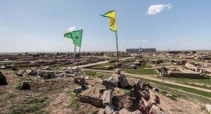 YPG'nin Paris'te temsilcilik açılacağına Fransa'dan açıklama