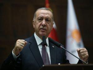 Cumhurbaşkanı Erdoğan: F-35'te anlaşamazsak yeni arayışlara gireriz