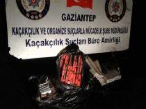 Uyuşturucu operasyonunda 21 şüpheli tutuklandı