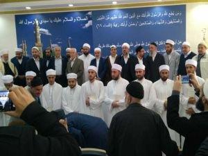 Dar'ul Kur'an Vakfı'nda İcazet heyecanı yaşandı