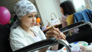 Kanserle mücadelede yeni tedavi yöntemi