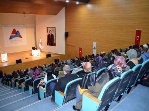"""Ramazanoğlu: """"İstanbul Sözleşmesi toplumu mahvetti"""""""