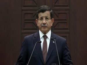 """Ahmet Davutoğlu: """"Hukuk mücadelemizi verir ve geri adım atmayız"""""""