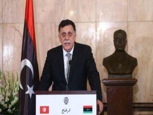 Libya Başbakanı yarın İstanbul'a geliyor
