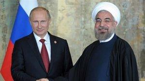 Rusya ve İran'dan büyük saldırı hazırlığı