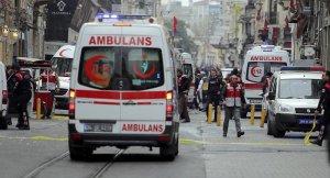 ABD'den Türkiye'ye bir güvenlik uyarısı daha