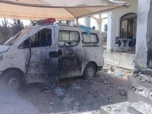 Libya'da askeri okula saldırı: 28 kişi hayatını kaybetti