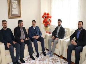 """""""Ahmet amcanın hayatının geri kalanı iade edilsin"""""""