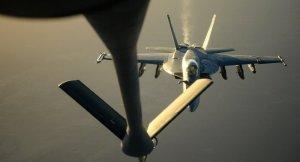 Kuzey Irak'taki PKK hedefleri 18 savaş uçağıyla vuruldu