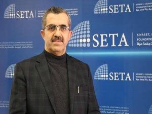SETA Dış Politika Direktörü Ataman: Türkiye Trablus'un ele geçirilmesini engelledi