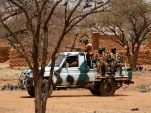 Burkina Faso'da 2 köye düzenlenen silahlı saldırıda 36 kişi hayatını kaybetti