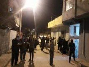 Elazığ'daki deprem çevre illerde hissedildi