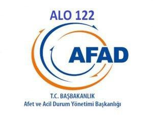 AFAD depremde hayatını kaybedenlerin sayısının 22'ye yükseldiğini açıkladı