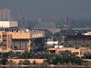 Irak Başbakanı Abdulmehdi: 'Bazı füzeler ABD'nin Bağdat Büyükelçiliğine isabet etti'