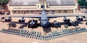 ABD'den kritik bombardıman uçağı hamlesi