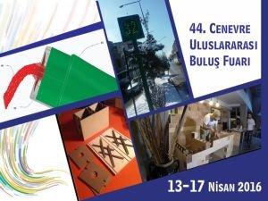 44. Cenevre Uluslararası Buluşlar Fuarı 13 Nisan'da başlıyor