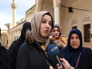 Kudüs Anneleri Platformu: Halkımızı mitinglere katılmaya davet ediyoruz