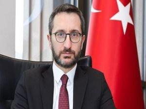 """Fahrettin Altun: """"FETÖ operasyonlarının talimatını Cumhurbaşkanı Erdoğan verdi"""""""