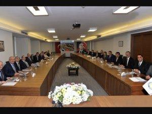 Mersin-Adana demir yolu 4 hat olacak