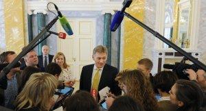 Kremlin: Obama'nın Libya itirafını değerlendirdi