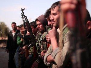 Suriye rejimi ve PYD/PKK, Rusya'nın garantörlüğünde müzakerelere başladı