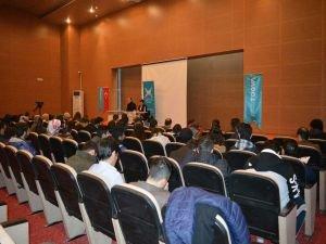 Batman'da Genç Türkiye Kongresi Çalıştayı düzenlendi