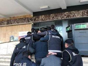 Malatya'da aranan 58 kişi yakalandı