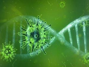 İran Sağlık Bakanlığı, ülkede 2 Corona virüs vakasına rastlandığını açıkladı