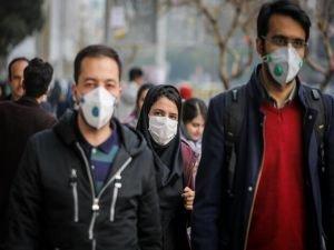 İran'da corona virüsten hayatını kaybedenlerin sayısı yükseldi