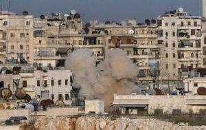 Rusya: Halep'e operasyon planımız yok