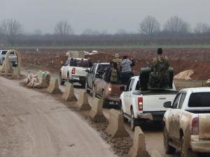İdlib'de muhalifler Serakib'i geri aldı