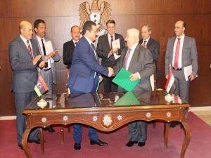 Şam, Hafter yönetimini resmen tanıdı: Büyükelçilik 8 yıl sonra faaliyete geçirildi