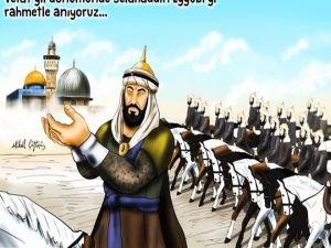 Sultanın Ölümü: Selahaddin-i Eyyübî`nin VEFATI