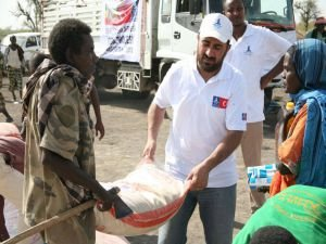 Deniz Feneri Etiyopya'da iyiliğin peşinde…