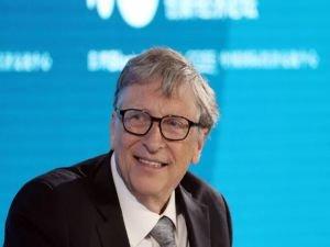 Microsoft'un kurucusu Gates istifa etti