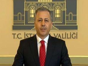 İstanbul Valisi Ali Yerlikaya, 10 Ocak Çalışan Gazeteciler Günü'nü kutladı