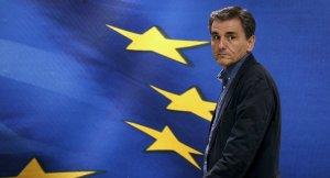 Çakalotos: Kreditörler ile görüşmeler IMF toplantısı sebebiyle ara verildi