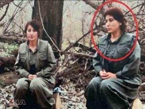 PKK'lı Nazife Bilen, MİT ve TSK'nın operasyonuyla öldürüldü