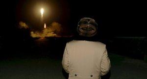 Kuzey Kore'nin füze hazırlığı ABD için mi?