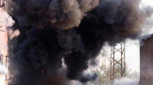 Nusaybin'de Patlama 2 Asker hayatını kaybetti
