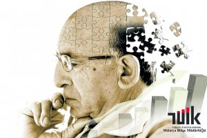 Alzheimer hastalığında ölümler artış gösterdi