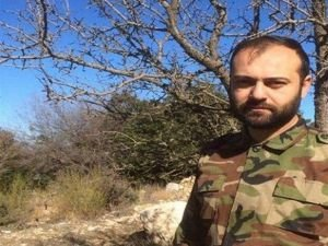 Güney Lübnan'da Hizbullah komutanına suikast