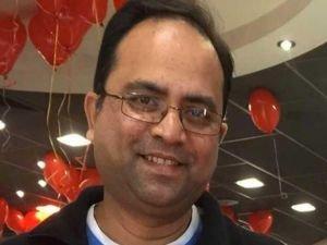 İngiltere'de bir Müslüman doktor daha Covid-19 nedeniyle hayatını kaybetti