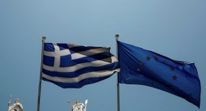 AB'den Yunanistan'a süre!