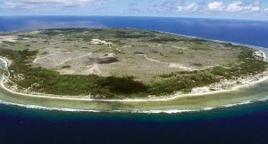 Nauru Cumhuriyeti, IMF'nin 189. üyesi oldu