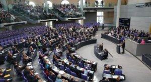 Alman Meclisi'nin 1915 oylamasının tarihi belli oldu
