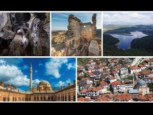 Türkiye'nin 5 kültür varlığı daha Unesco'ya eklendi