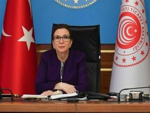 """Ticaret Bakanı Pekcan: """"2 milyar 106 milyon lira değerinde kaçak eşya yakalandı"""""""