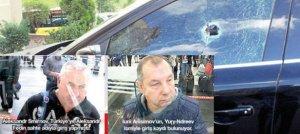 2 Rus suikastçı yakalandı
