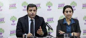 HDP, Irak'ın kuzeyine heyet gönderiyor